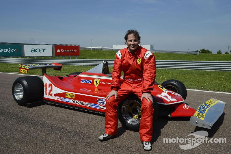 Villeneuve no fan of today's 'daddy's boys' drivers