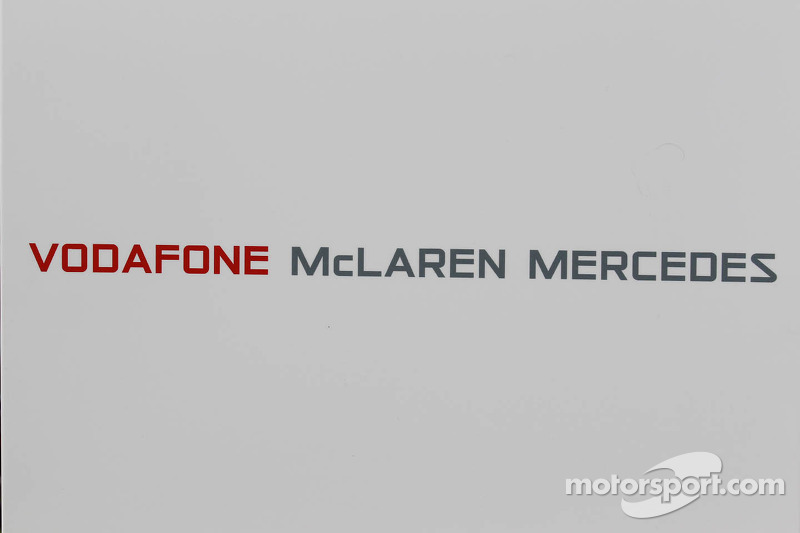 Vodafone McLaren Mercedes celebrates 300 grands prix with Mobil 1, Mercedes-Benz and Enkei