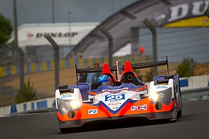 Le Mans Pole position for ADR Delta and ORECA!