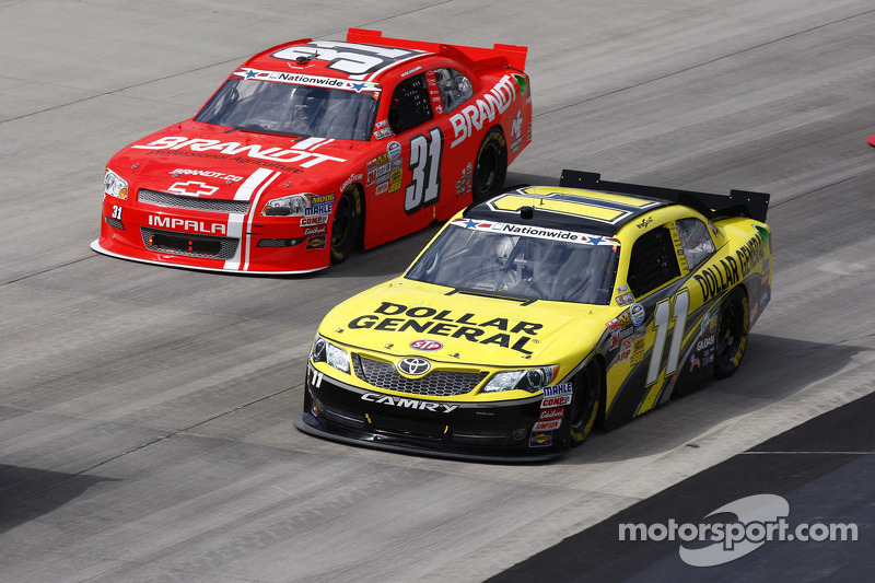 Toyota banking on Logano's continued dominance for Michigan 250 win