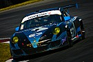 Porsche has mixed weekend at Road America