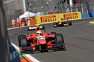 GP2 Series tyre strategy gets even closer to F1