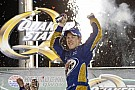 Hoping success doesn't spoil 'bad ass' Keselowski