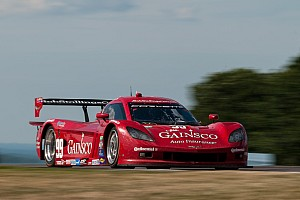Grand-Am Race report Bob Stallings Racing takes second at Watkins Glen