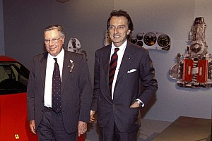 General Obituary Sergio Pininfarina passes at age of 85