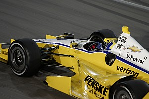 IndyCar Preview Chevrolet teams ready for the challenge of the streets of Toronto