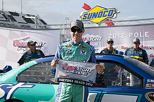 NASCAR Cup Qualifying report Roush Fenway looks to make it three in a row at Daytona