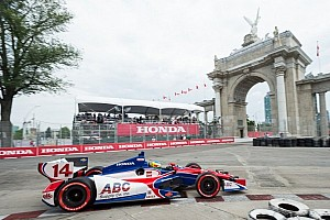 IndyCar Breaking news Mike Conway picks up first Foyt podium of 2012 season