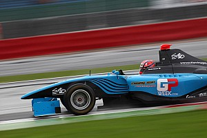 GP3 Race report Ocean Racing Technology once again in the GP3 Series points at Silverstone