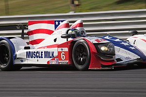 ALMS Breaking news Muscle Milk looks to follow epic comeback with easier win