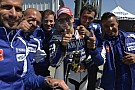 Lorenzo nips Stoner for his fourth consecutive U.S.  GP pole at Laguna Seca