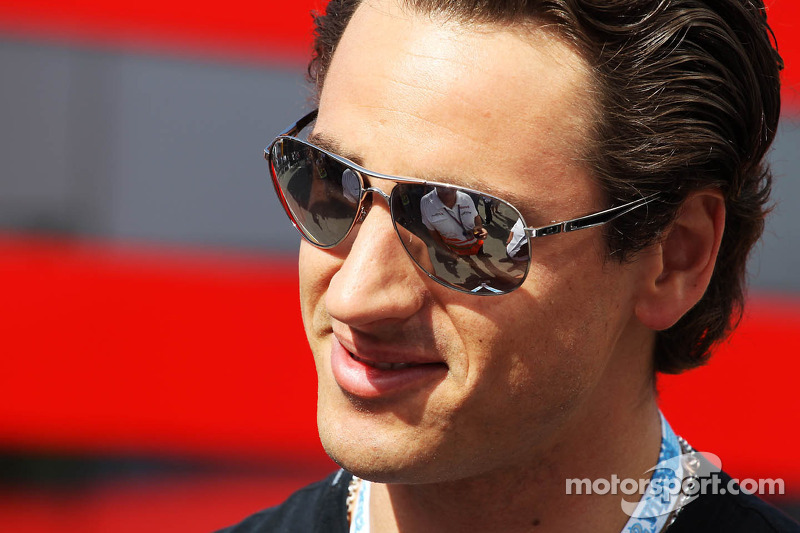 Manager admits Sutil visited Ferrari headquarters