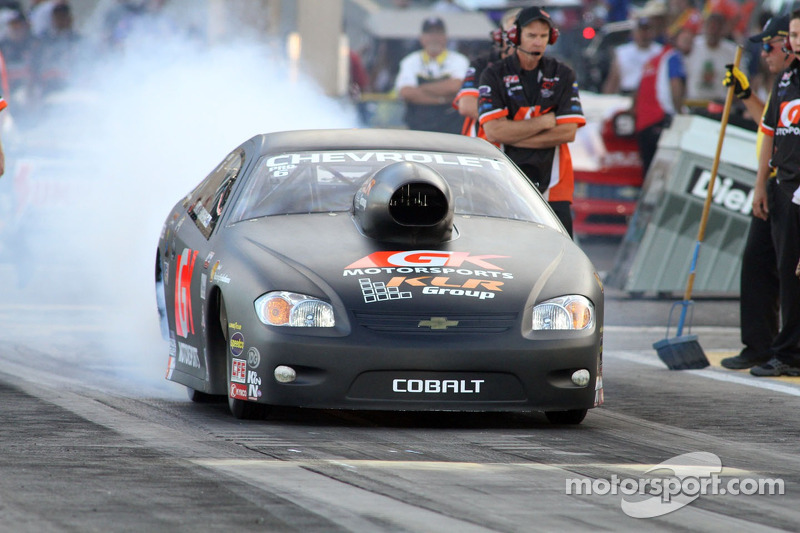 Second round exit leaves KLR Group's Erica Enders seeing red