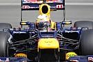 Jealousy fuels Red Bull controversies - Marko