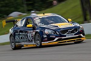 PWC Practice report Pobst Tops Practice Charts at Cadillac Mid-Ohio Grand Prix; Esayian, Herbert Lead Classes