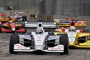 Indy Lights Qualifying report Tristan Vautier scores pole with track record at Trois-Rivieres
