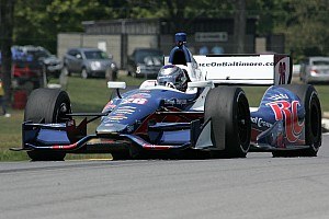 IndyCar Commentary Does Marco Andretti deserve his ride?