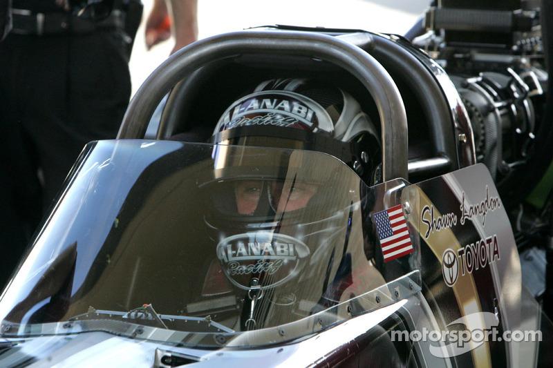 Al-Anabi Racing seek continued improvement at Brainerd