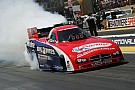 Johnny Gray returns to Brainerd armed to defend Funny Car title