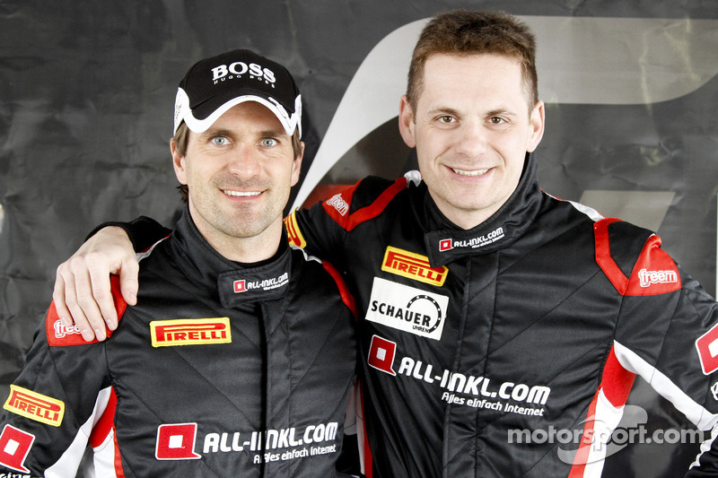 Muennich Motorsport returns from summer break for Slovakia contest