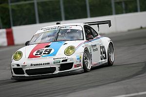 Grand-Am Race report Porsche in top-five at Circuit Gilles Villeneuve in Montreal
