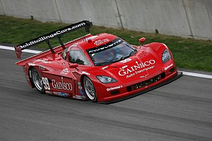 Grand-Am Race report BSR, Gurney and Fogarty finish second in Montreal 200