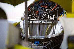 IndyCar Preview SFHR brings a mean, green driving machine to Sonoma for Newgarden