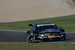 DTM Preview Mercedes-Benz looks for sixth win at Zandvoort this weekend