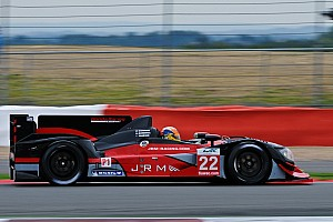 WEC Qualifying report JRM edge even closer to the competition in Silverstone qualifying