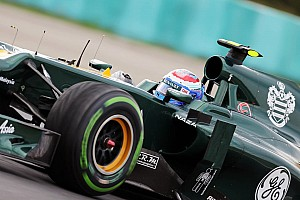 Formula 1 Breaking news Manager warns Petrov may quit F1