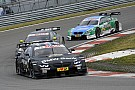 Three BMW drivers finish in the points in Zandvoort
