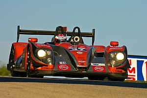 ALMS Preview Conquest Endurance aims for third win of the year in Baltimore