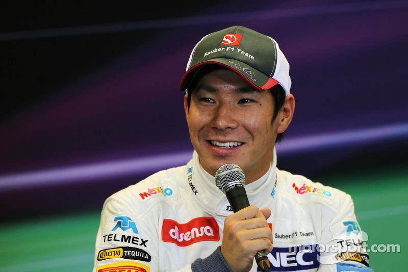 Belgian GP: Best qualifying results so far this season for Sauber