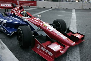 IndyCar Race report Rahal has 11th place finish on the Streets of Baltimore