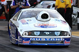NHRA Preview Morgan and Brogdon promise to be ready for Indy part 2