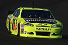 Appeals panel upholds car No. 27 penalties