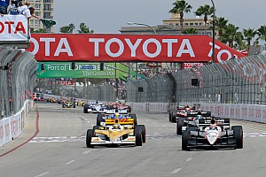 IndyCar Preview At Fontana, title contenders have their eyes focused on the championship