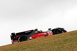WEC Practice report JRM Racing pleased with Thursday practice in Sao Paulo