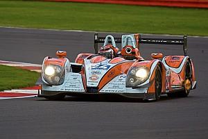 WEC Race report OAK Racing battles back to score podium in Brazil