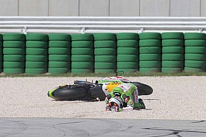 MotoGP Race report Pramac Racing had difficult weekend at San Marino GP
