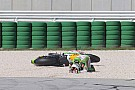 Pramac Racing had difficult weekend at San Marino GP