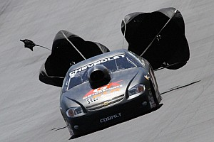 NHRA Race report Enders blasts NHRA track conditions after unacceptable first-round loss in Charlotte