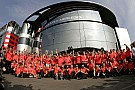 McLaren travel to Singapore with considerable momentum
