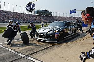NASCAR Cup Preview Team Chevy advance Sylvania 300