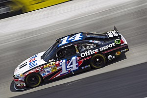 NASCAR Cup Preview Tony Stewart always rock solid at Loudon fall race