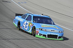 NASCAR Cup Preview Aric Almirola looks forward to Dover 400