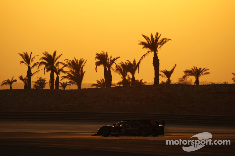 Great race for Lotus at the 6 Hours of Bahrain