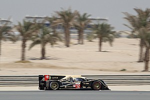 WEC Race report Rebellion Racing reinforces its lead with a double podium at Bahrain