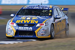 Supercars Breaking news Stone Brothers Racing and Ford end partnership