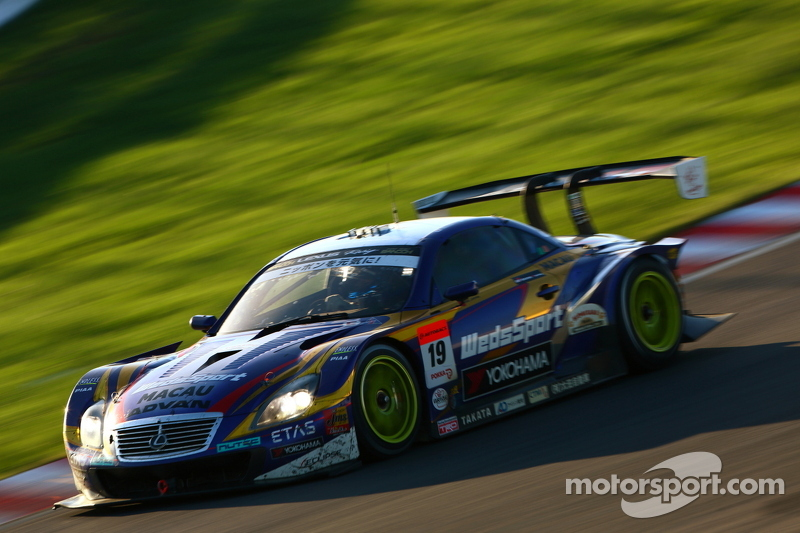 Andre Couto achieves two consecutive podium finish at Autopolis